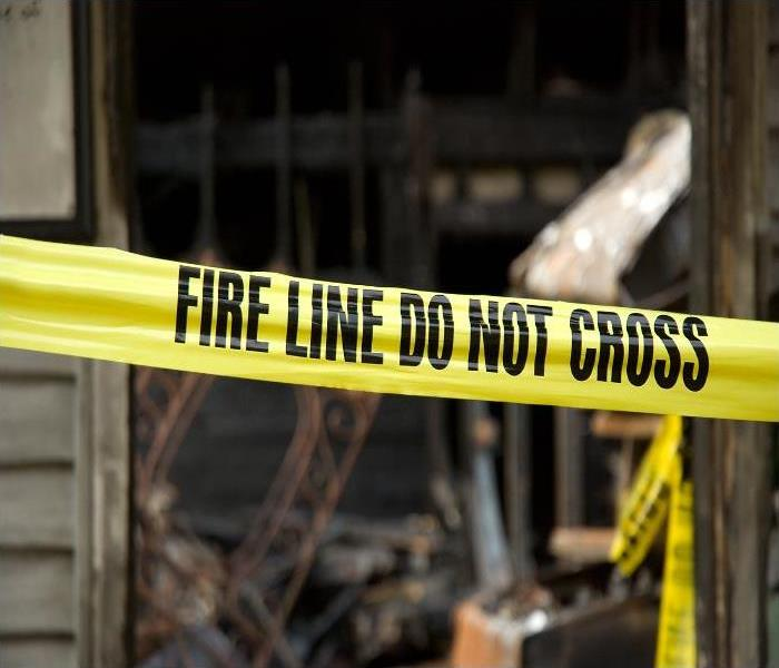 Fire Damage Structural Concerns Of Your Tampa Home Following Fire Damage