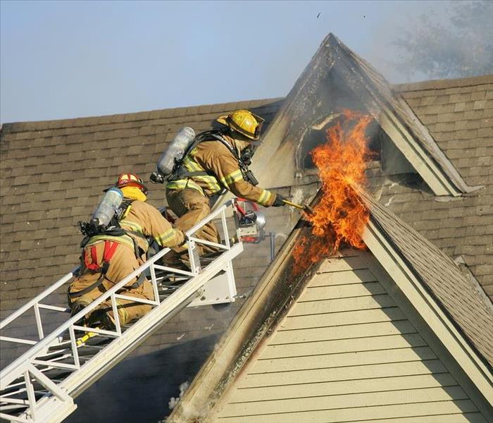 Fire Damage An Overview of Fire Restoration Services For Your Tampa Residence
