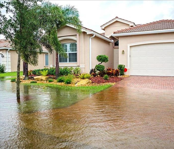 Storm Damage What Are the Factors That Affect Drying of Your Tampa Home After A Flooding Incidence?