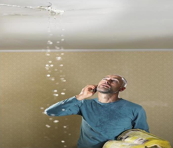 Water Damage Water Removal Can Save Your Waterlogged Home In Tampa