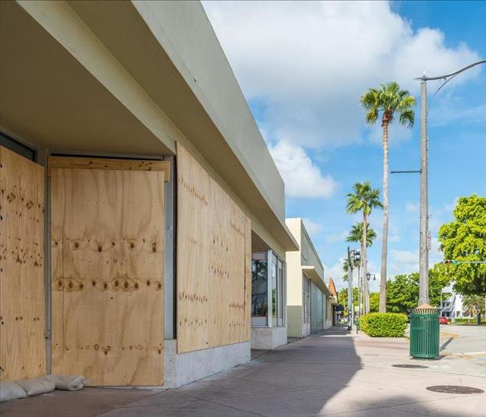 Building Services West Tampa Building Services After Catastrophic Events